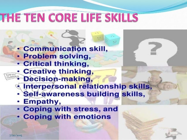 critical thinking skills in education and life Critical thinking as one of several learning and innovation skills necessary to prepare students for post-secondary education and the workforce in addition, the newly created common core state.