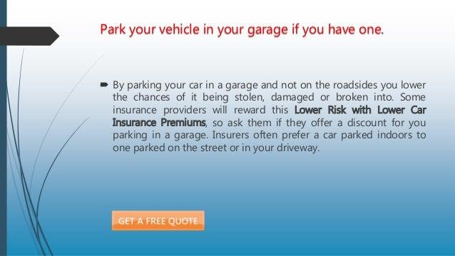 Car Broken Into Claim Insurance Rates