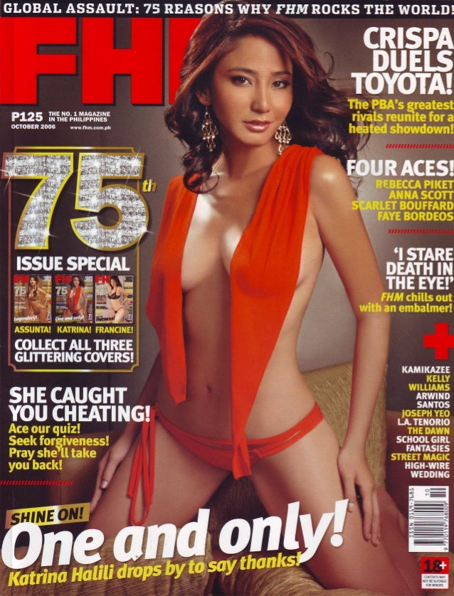 Fhm December Issue Pdf