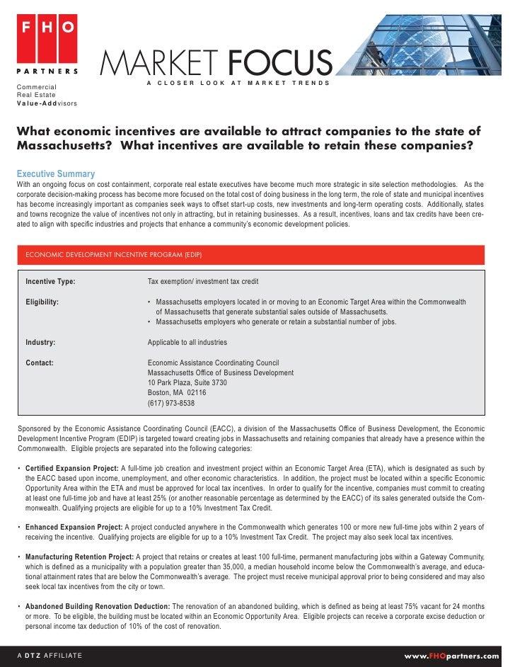 Commercial                             MARKET FOCUS    A   CLOSER        LOOK         AT   MARKET       TRENDS  Real Estat...
