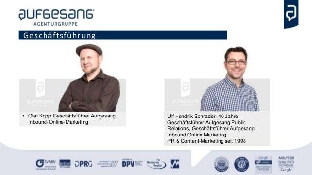 Online-Branding für mehr Sichtbarkeit im Netz - Wie werde ich für Google eine Marke? Slide 3