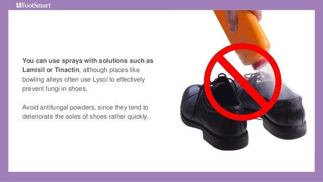 5 Ways to treat & prevent toenail fungus