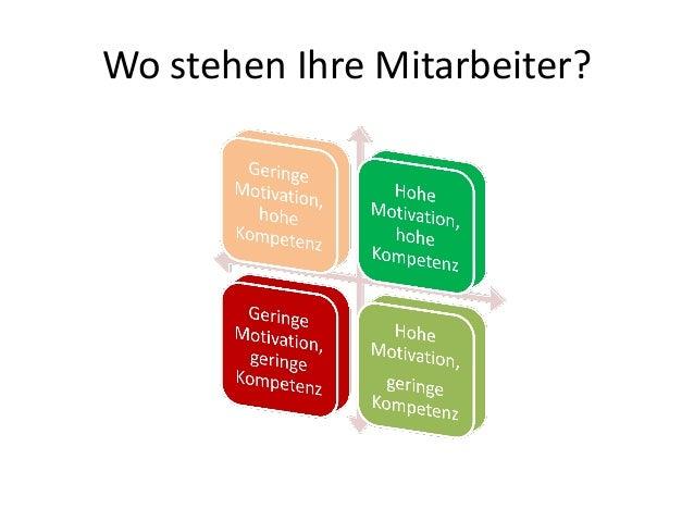 Wo stehen Ihre Mitarbeiter?