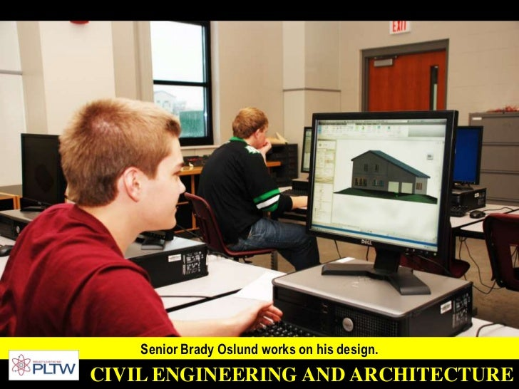 Civil Engineering Projects For High School Students