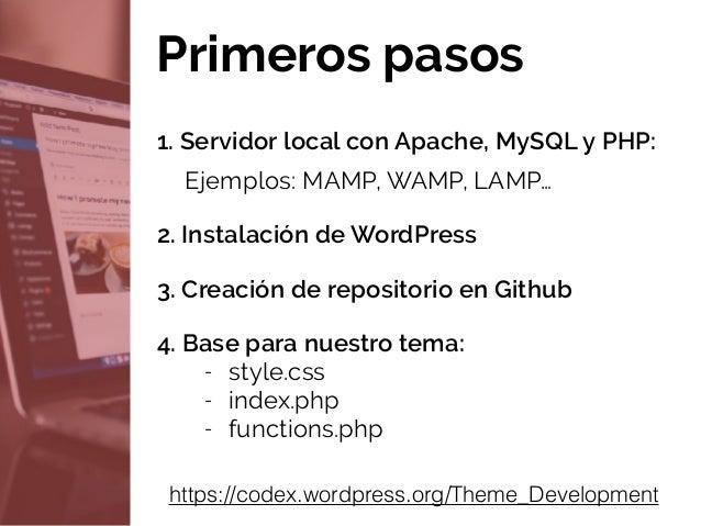 WordCamp Santander 2016 - Aplicaciones web con AngularJS y la REST AP…