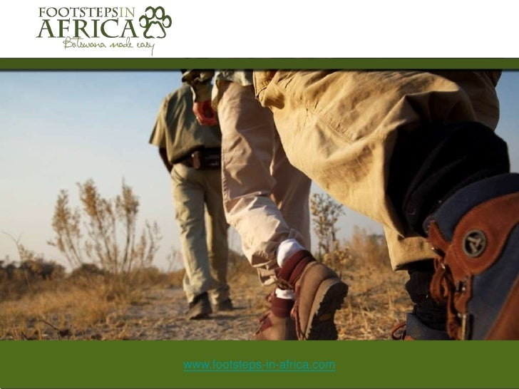 www.footsteps-in-africa.com