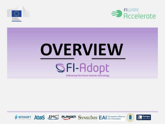 '3: C 3.:  CJ1rrCl1r: 'i';  f_ rrm.  Till I14;  racing the future Internet tc-chnoogg     1 , _;.  ~ European Alliance  fo...
