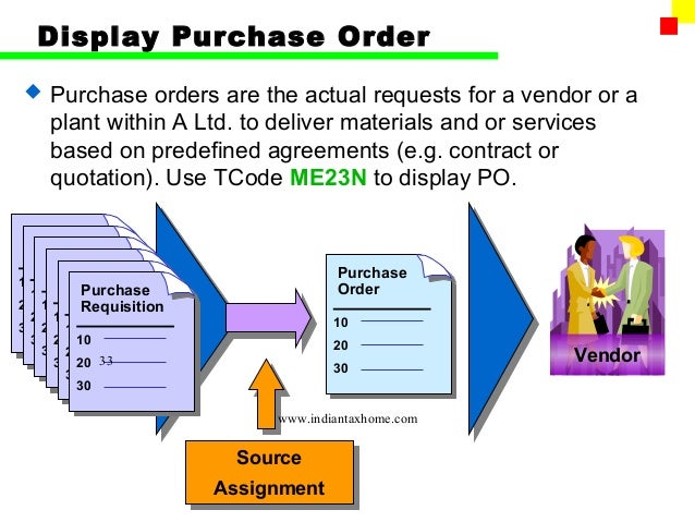 SAP FI - Account Payable (AP)