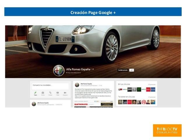 Cambio  de  diseño  e  implementación  campañas