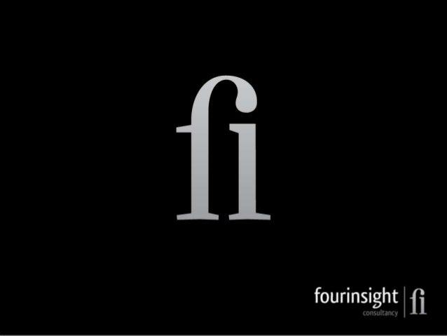 B2B SOCIAL MEDIA/ SOCIAL BUSINESS CASE STUDIES B2B Financial industry and beyond  Private & Confidential, Fourinsight Ltd ...