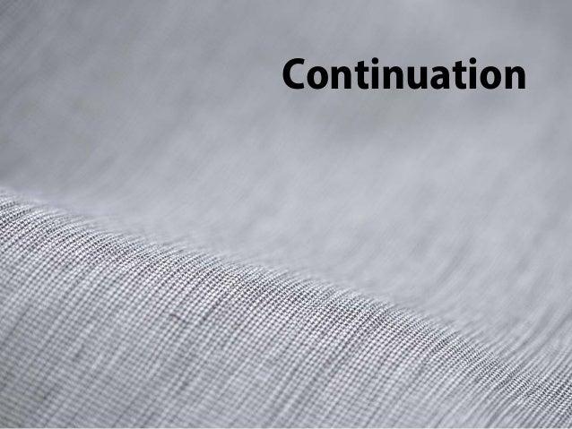 Continuation