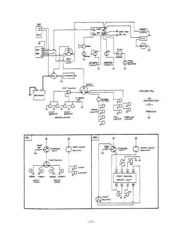 fiberfab brochure n kit car 21 chassis wiring the wiring harness
