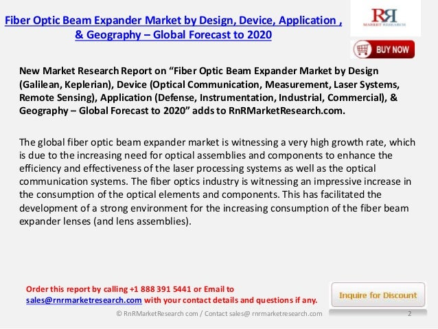 "worldwide fiber optics industry survey trends Wiseguyreportscom publish new market research report on -""fiber optic coatings market – global industry analysis, size, share, trends, growth and forecast 2018 – 2022""."