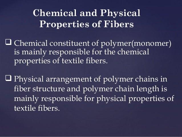 Physical Properties Of Polyacrylonitrile
