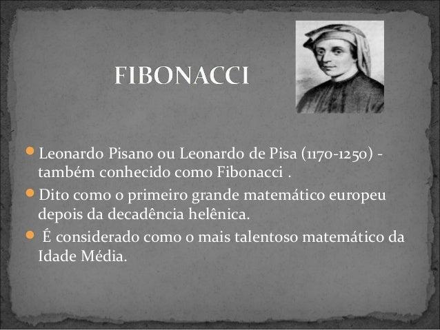 Fibonacci Slide 2