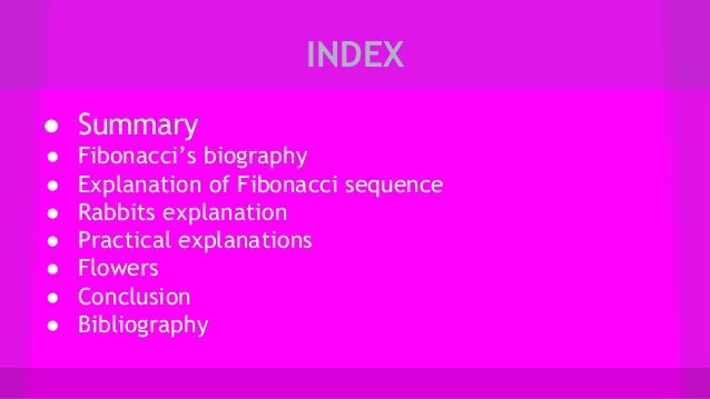 Fibonacci Sequence 1 Slide 3