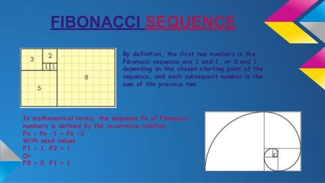 Fibonacci Sequence 2