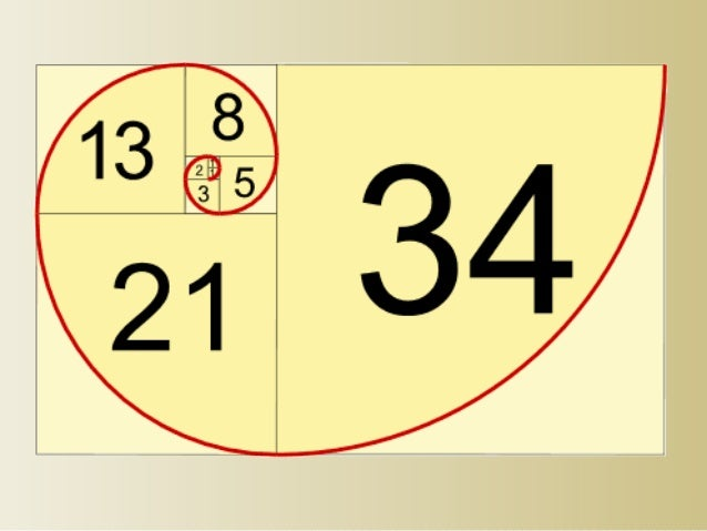 In the ancient times The Golden ratio was known in the remote past. The sequence 3, 5, 8, 13, 18, 21 is represented in the...