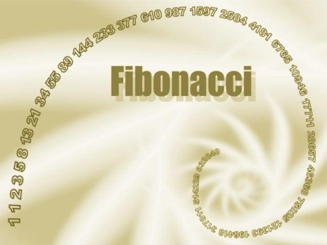 Fibonacci en  Slide 2