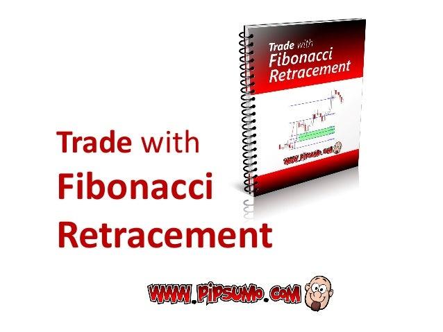 Fibonacci retracement level