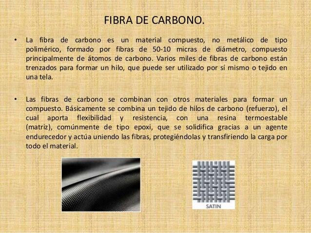 2 inventos tecnologicos creados con fibras de carbono