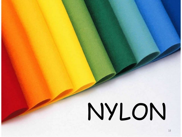 Dupont Reorganizes Nylon Unit By 17