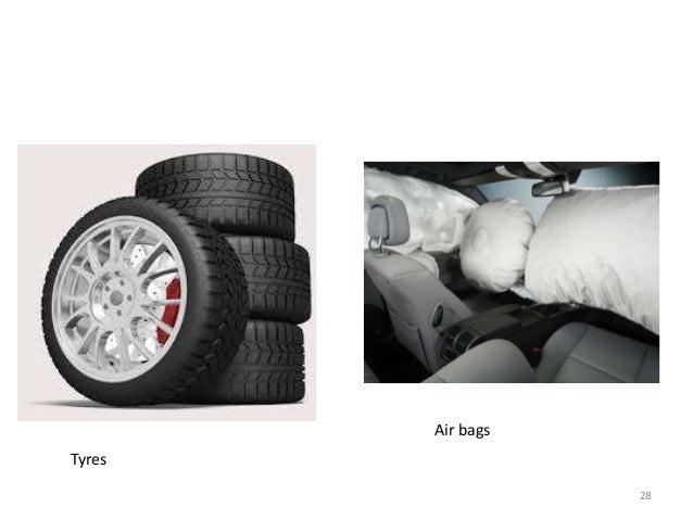 Vehicle Tires Nylon Fibres 2