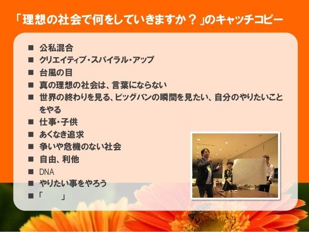 ! ! Future Innovation Café facebook ! ! ! twitter  !  : : : (togetter)  ! !  (  )  (10 ! MTDO inc. (  )  25  )