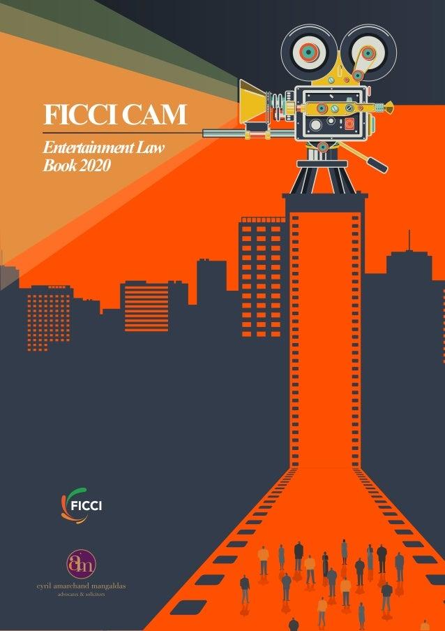 01 FICCICAM EntertainmentLaw Book2020