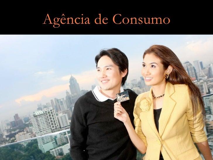 Agência de Consumo