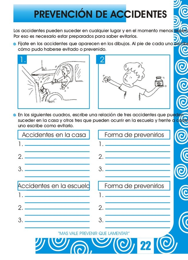 Ficha De Trabajo Nivel Primaria V Ciclo