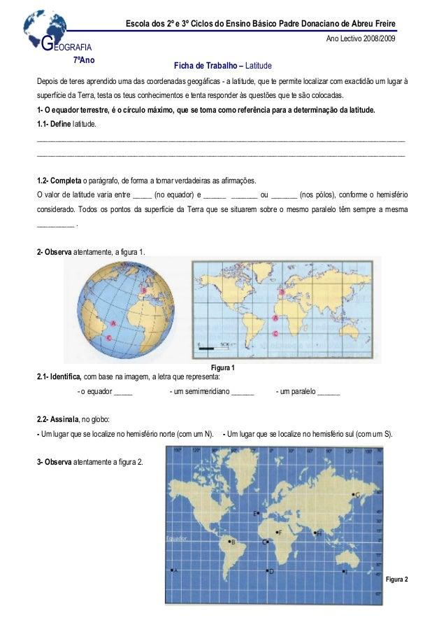 Escola dos 2º e 3º Ciclos do Ensino Básico Padre Donaciano de Abreu Freire                                                ...