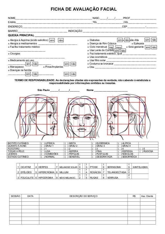 Super Ficha avaliação facial fem (1) LU46