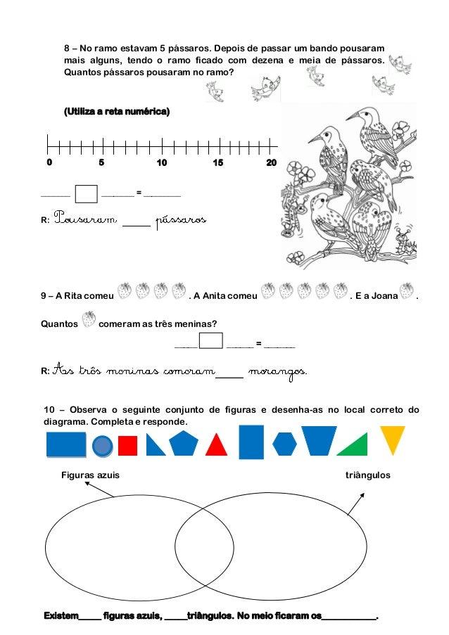 Exercicios diagrama de venn 9o ano edgrafik exercicios diagrama de venn 9o ano ficha de 1 ano problemas n at 18 adio ccuart Choice Image