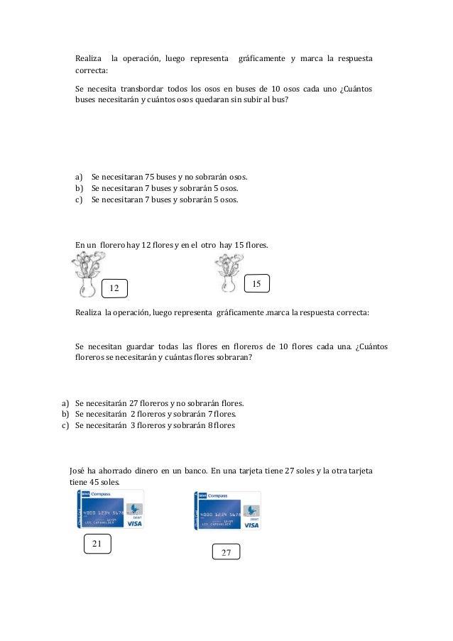 Ficha de aplicación de agrupaciones.Segundo grado de primaria