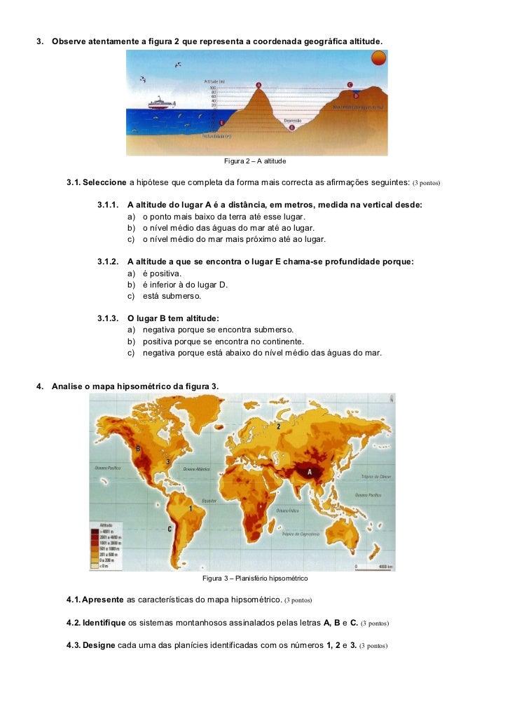 Ficha de avaliaçao_-_relevo,_rios,_litoral,_catástrofes Slide 2