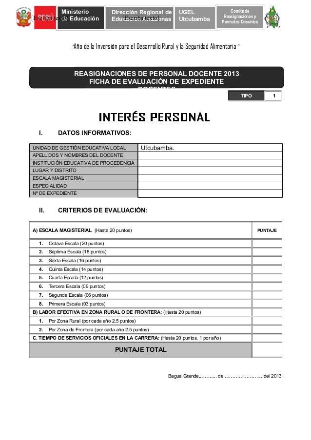 Ministerio [Escriba texto] Educación de  Dirección Regional de [Escriba texto] Educación Amazonas  UGEL Utcubamba  Comité ...