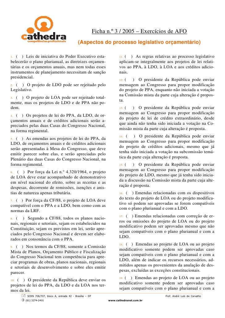 Ficha de exercicios_3_-_2005
