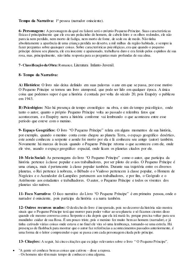 PDF O PEQUENO PRINCIPE E&A PDF DOWNLOAD