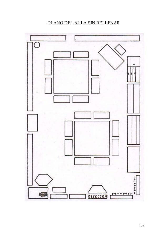 Ficha localizaci n de un plano en el aula for Plano de un vivero forestal