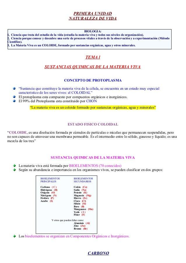 Fichas de biologia libro 1