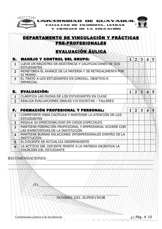 Fichas de estudiantes para las practicas 2013 3 for Oficina de asistencia en materia de registros