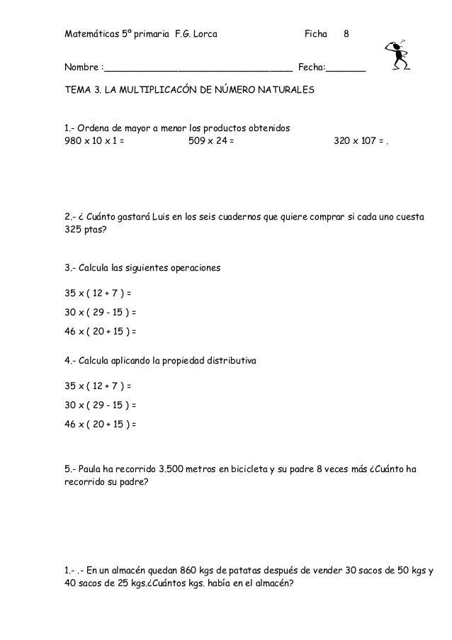 Famoso Matemáticas Hojas De Trabajo De Propiedad Distributiva ...