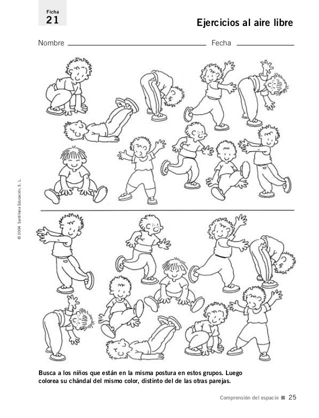 Fantástico Libre De Páginas De Actividades Imprimibles Para Niños ...