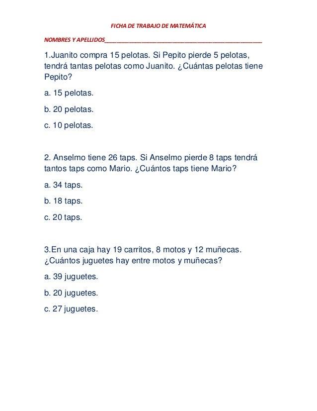 Famoso Cocinar Las Hojas De Trabajo De Matemáticas Regalo - hojas ...