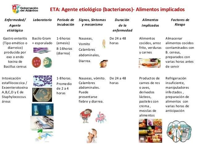 Fichas enfermedad de transmisi n alimentaria eta for Cuales son los cajeros red