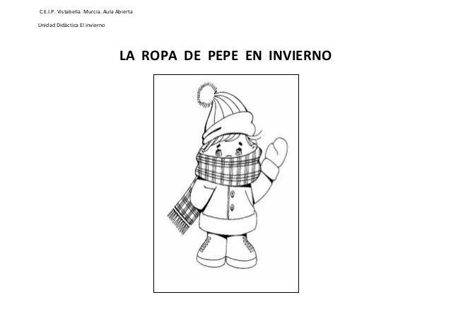 Unidad did ctica el invierno - Proyecto el invierno ...