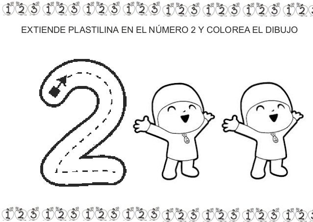 Fichas número2