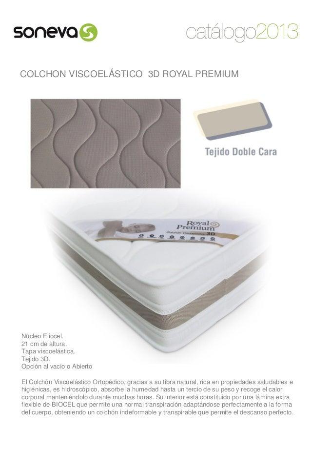 Catálogo Soneva 2013