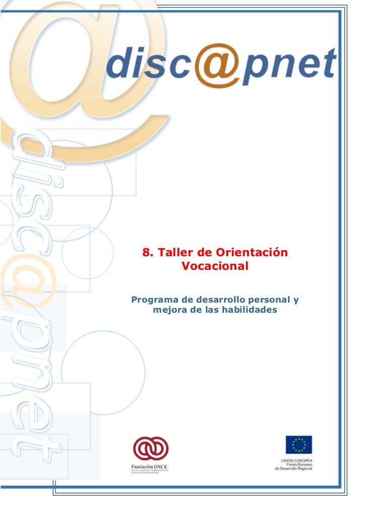 Fichas taller orientacion_vocacional